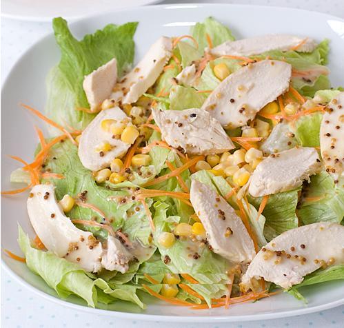 salata-pileshko