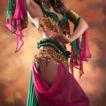Арабски танци за отслабване