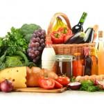 Минерали на диетата