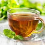 Чай от мента за вашата диета за отслабване
