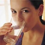 Какво количество вода трябва да пием след тренировка?