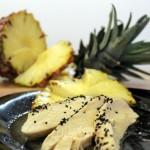 7- дневна диета с ананас и риба тон