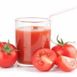 Ползи от доматения сок за отслабване