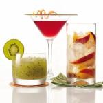2 рецепти за диетични коктейли