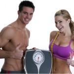 Основи на успешната диета за отслабване