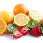 3 групи храни за отслабване