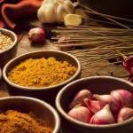5 подправки, които топят мазнините по корема
