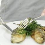 Ударна диета с риба
