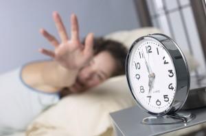 Отслабвайте с помощта на будилника