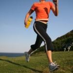 Колко да тичаме, за да отслабнем?