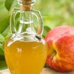 3- дневна диета с ябълков оцет за пречистване и отслабване