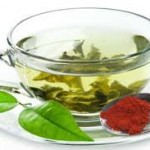 Зелен чай и червен пипер за бърз метаболизъм