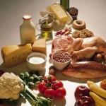 Примери за диетично меню с 1200 калории