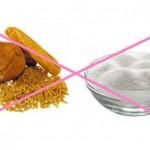 Диета без въглехидрати и захар за отслабване с 1 кг на ден