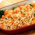 7- дневна диета с пълнозърнест ориз