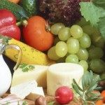Как да комбинираме храните в здравословна диета