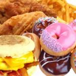 3- те най- лоши храни за диетата за отслабване