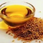 Как да използваме олиото от ленено семе за отслабване
