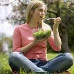 Здравословно хранене за поддържане на теглото