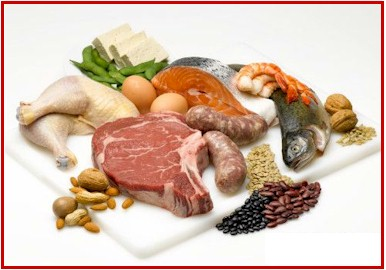 proteini-kosopad