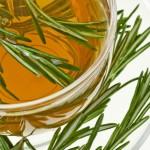 Чай от розмарин за отслабване