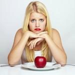 Перманентната диета– враг на фигурата и здравето