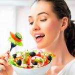 Бавното хранене е здравословно и полезно за фигурата ни