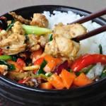 7- дневна диета с китайско меню