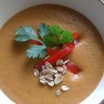 Диета с крем супа от овес
