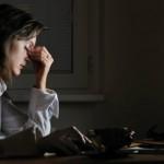 Работата през нощта води до напълняване