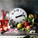 Защо е важно да се храним винаги по едно и също време