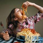 Тъпченето с храна не е от глад, а заради нерви