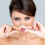 Неизбежно ли е напълняването след спиране на цигарите?