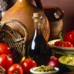 Защо средиземноморската диета е по- добра от диетата с малко мазнини