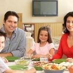 Значението на вечерята за диетата ни