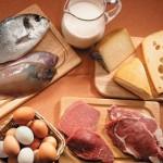 5 аминокиселини за отслабване