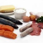 Протеините помагат да топим мазнините