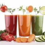 5 сока за бърз метаболизъм