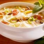 Отслабване със супа – 7- дневна диета