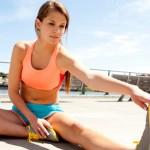 4 неща, които да правим преди тренировка