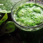 7- дневна диета със зелен шейк