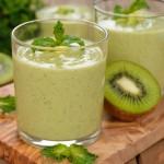 Зелен сок за вашата диета