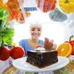 Как да разберем, че диетата ни не действа