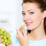 Диета с грозде за 7 дни