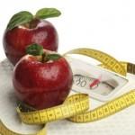 5- дневна диета с ябълки