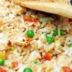 7- дневна оризова диета