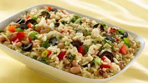 oriz-salata