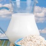 Как да приготвим мляко от овес за диетата си