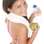 Как да възстановим мускулите след тренировка