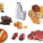 Свойствата на биотина активират метаболизма